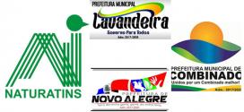 Naturatins realiza palestras nas cidades de Lavandeira, Combinado e Novo Alegre