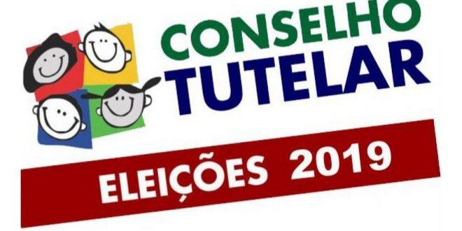 Edital para eleição de Conselheiros Tutelares da Cidade de Combinado Tocantins