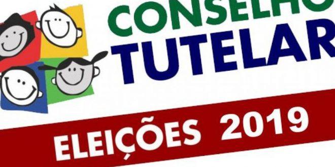 EDITAL DE CONVOCAÇÃO DOS ELEITORES