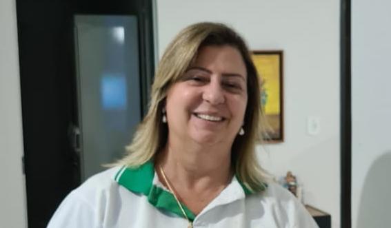 Gislane Lázara Ferreira Oliveira