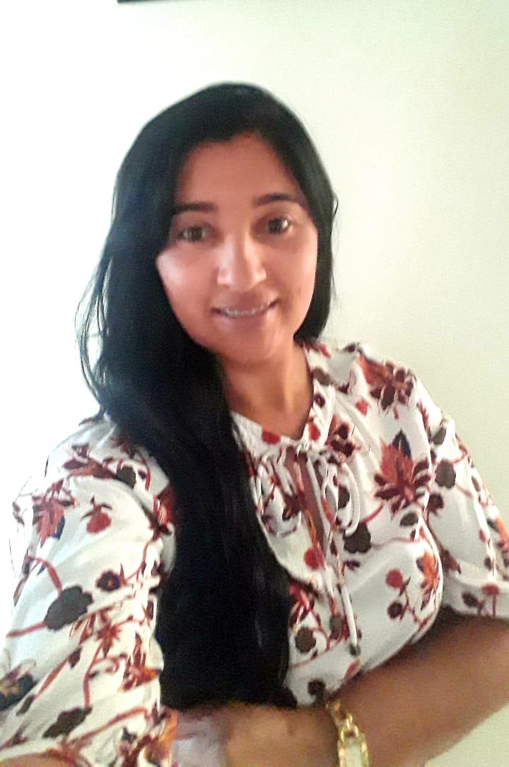 Geisa Ribeiro da Costa Madureira