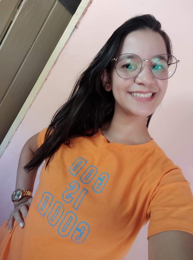 Wirisléia Izabella Freitas de Paula Oliveira