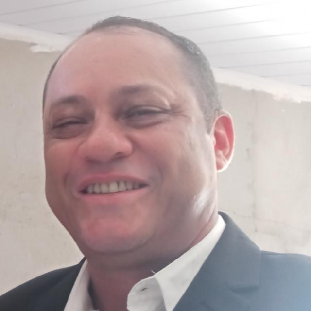 Reginaldo Roos Rabelo da Silva